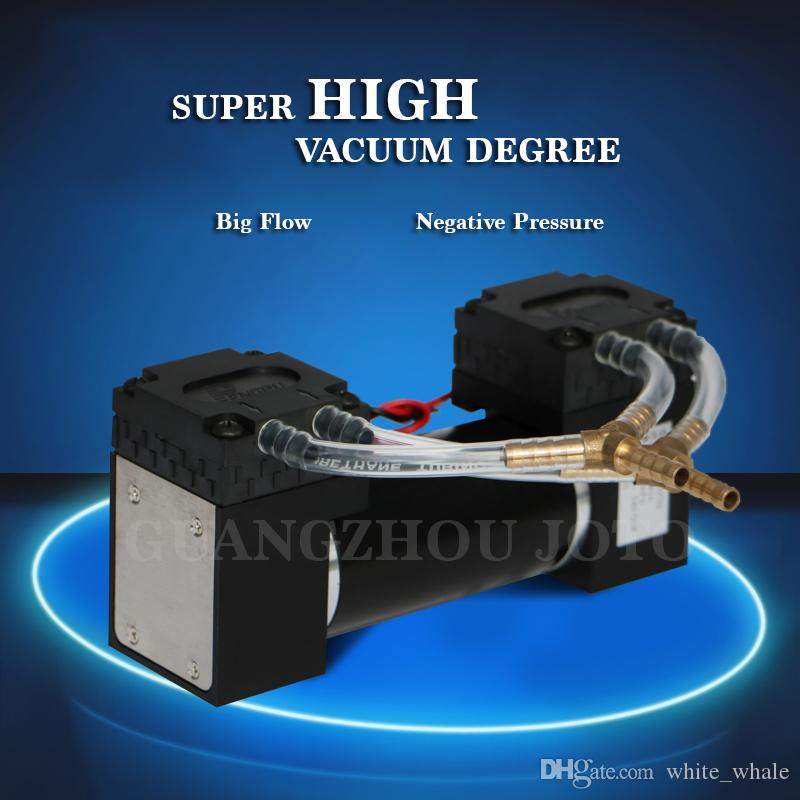 2018 12v oilless corrosion resistant quiet small vibration mini 2018 12v oilless corrosion resistant quiet small vibration mini vacuum pump big flow fpm diaphragm pump air gas steam compressor from whitewhale ccuart Choice Image