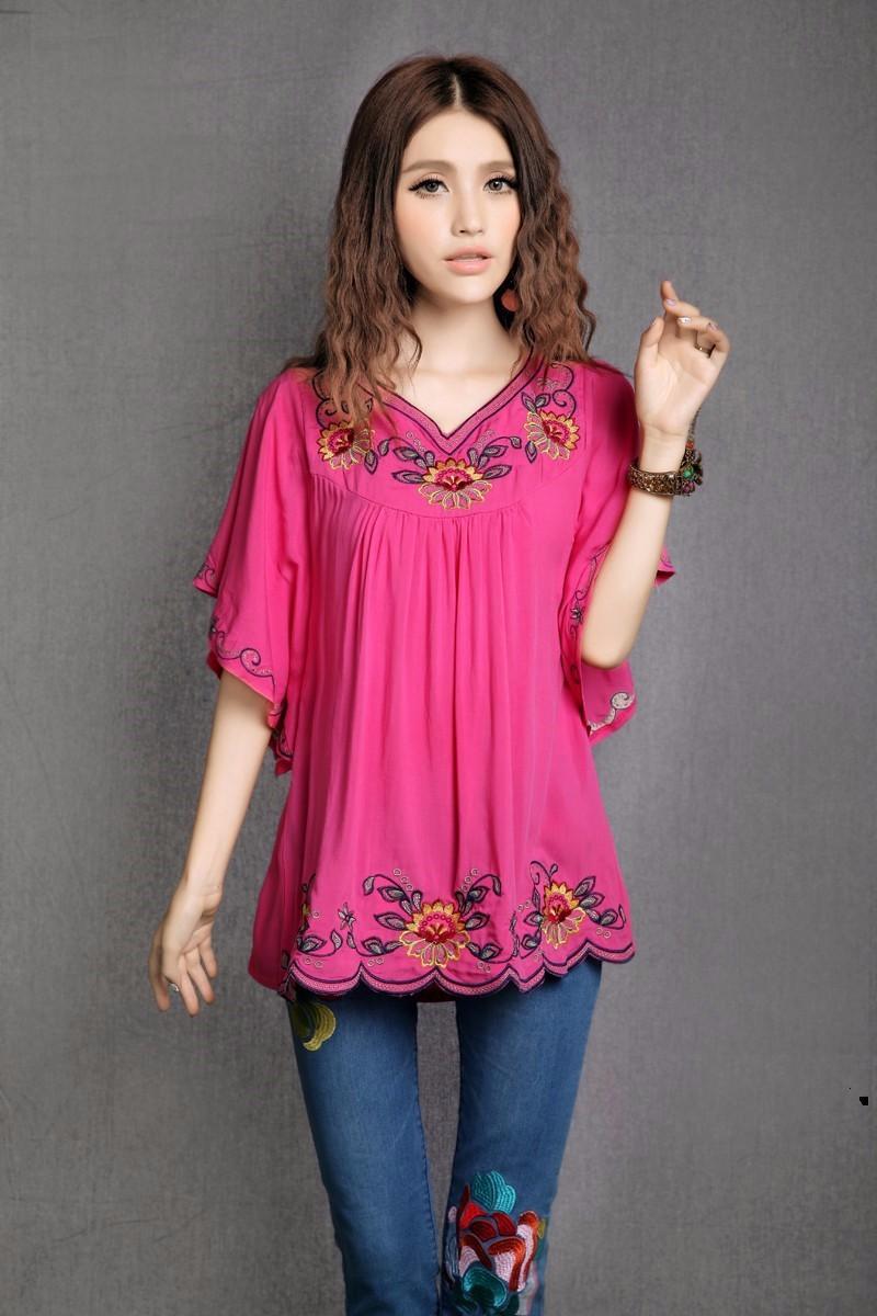 Plus Size Ethnic Clothing 62
