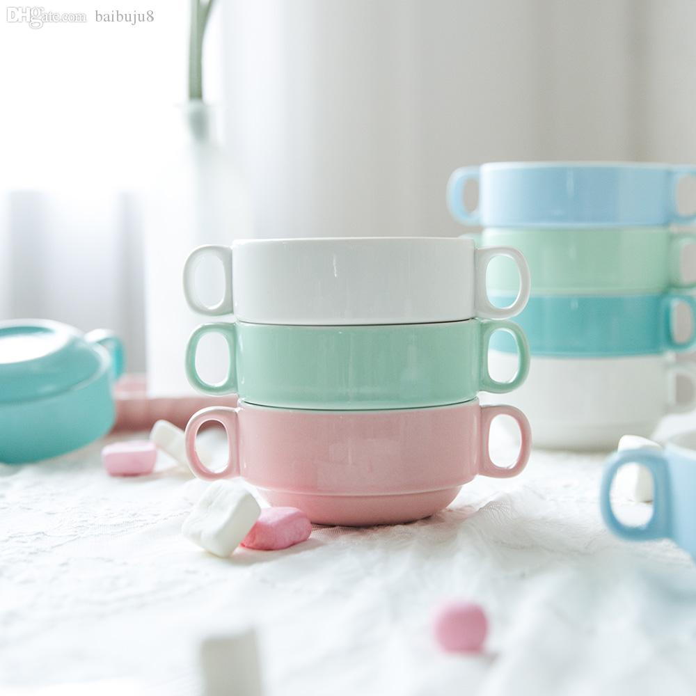 Wholesale Modern Housewife Candy Color Series Zhongke Folding