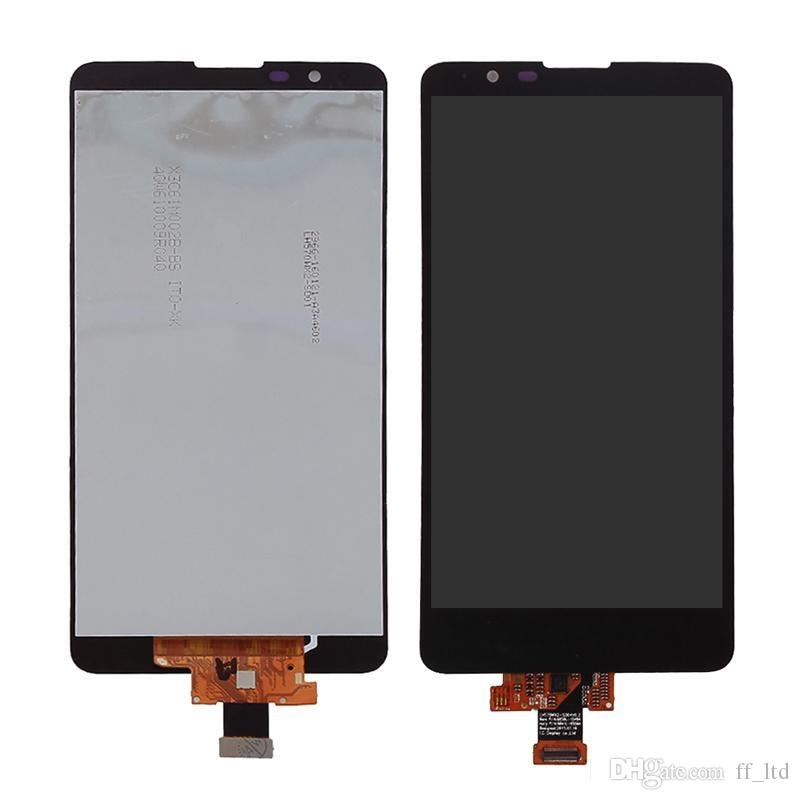 OEM Screen Parts for LG Stylo 2 LS775 K520 LCD Display Digitizer with Touch Screen Full Assembly Replace 100% Tested