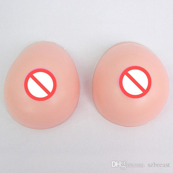 Free shipping 500-1600g/pair big fake silicone boobs sexy full shape tear drop shape false breasts forms for cross dressing men