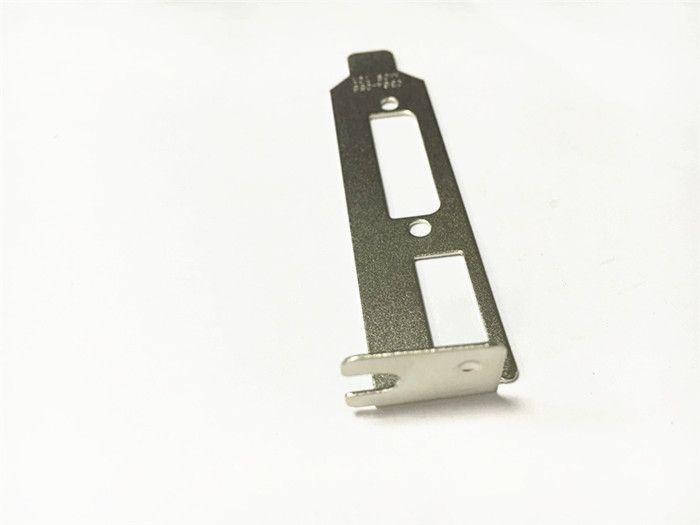 Nuova staffa a basso profilo scheda grafica NVIDIA Quadro 600 Q600 DP + DVI