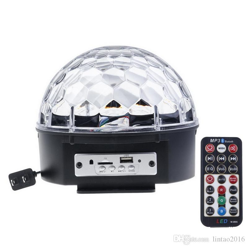 Bluetooth MP3 Crystal Magic Ball Led Stage Light Sound Control KTV Disco Party Colorful Laser Light Projector MQ-06LY  sc 1 st  DHgate.com & Bluetooth Mp3 Crystal Magic Ball Led Stage Light Sound Control Ktv ... azcodes.com