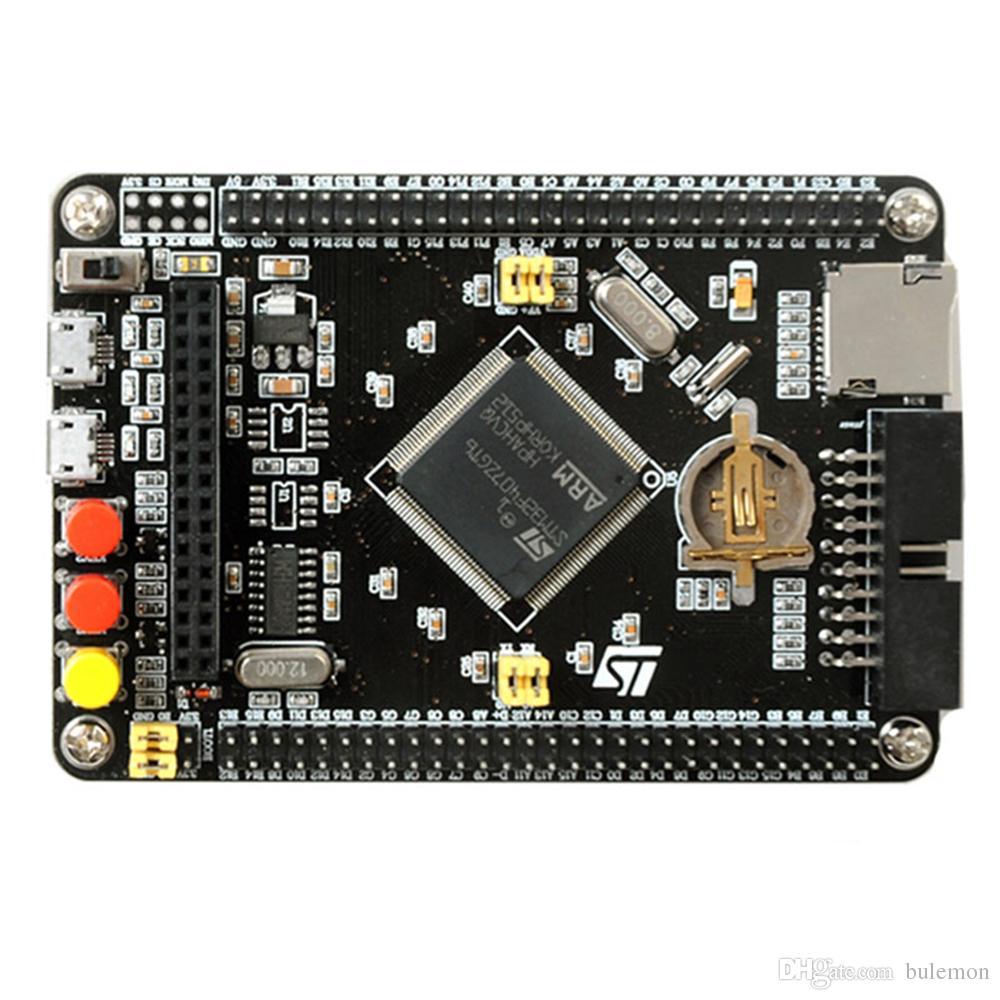 STM32F407ZET6/ZGT6 Development Board ARM Cortex-M4 STM32 Minimum System  Board Learning Board