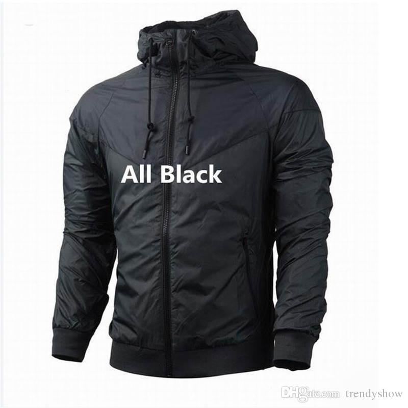 Popular Winter Mens Jackets Coats Jacket Kanye West Jackets Sport ...