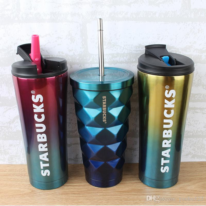 New Folding Star Sippy Cup High Grade 304 Double Vacuum