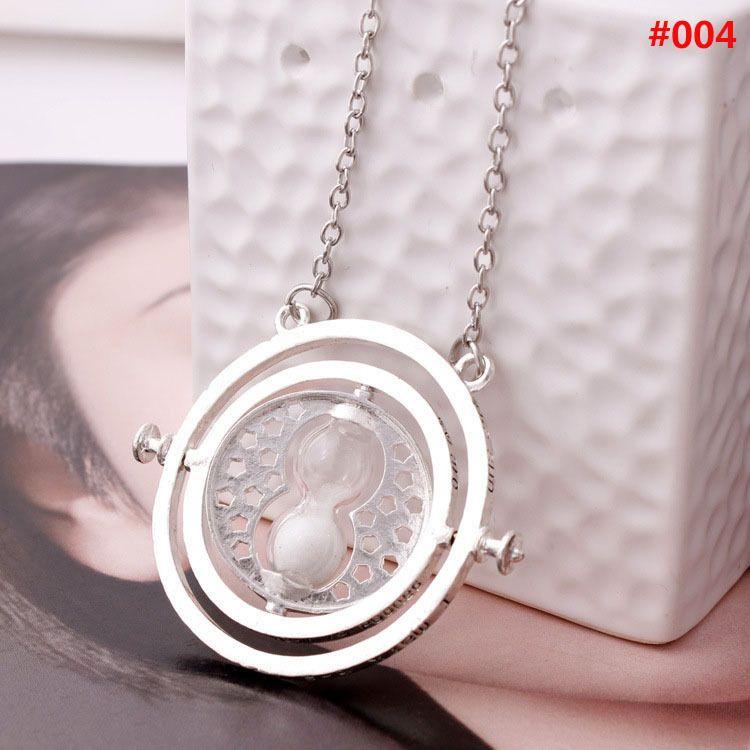 Тот же стиль в кино винтажном стиле ожерелье с подвеской конвертер времени, свитер ожерелье, бесплатная доставка и высокое качество