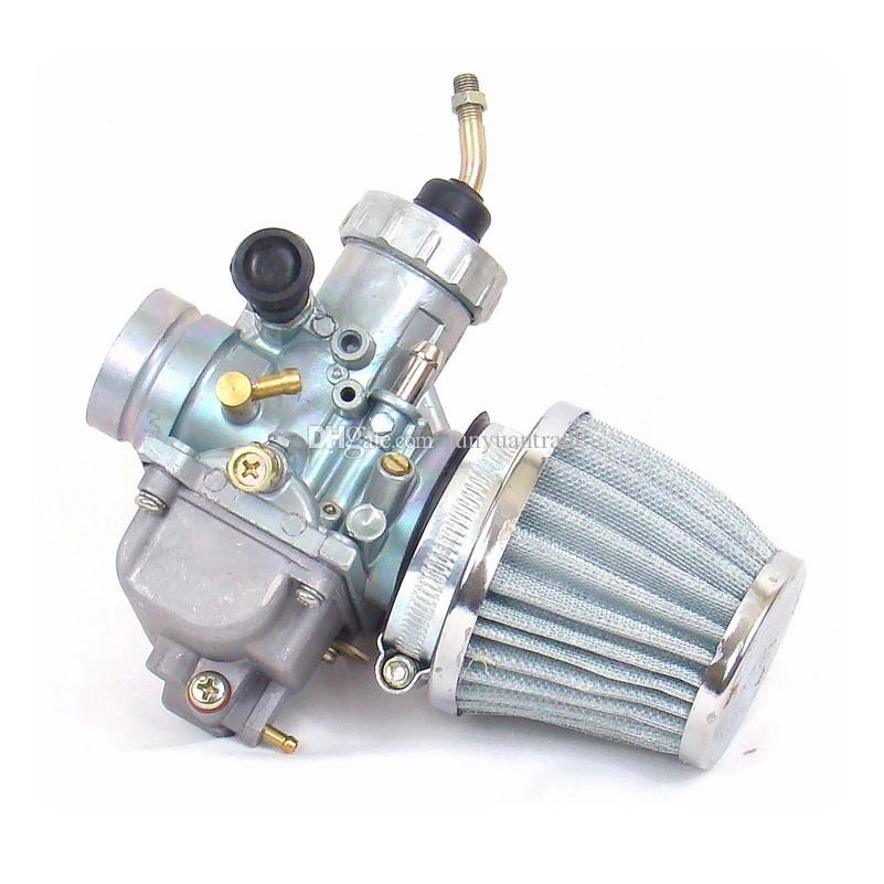 VM24 Carb Carburetor W/ Air Filter ATV For 1988-2006 Yamaha Blaster 200 YFS200