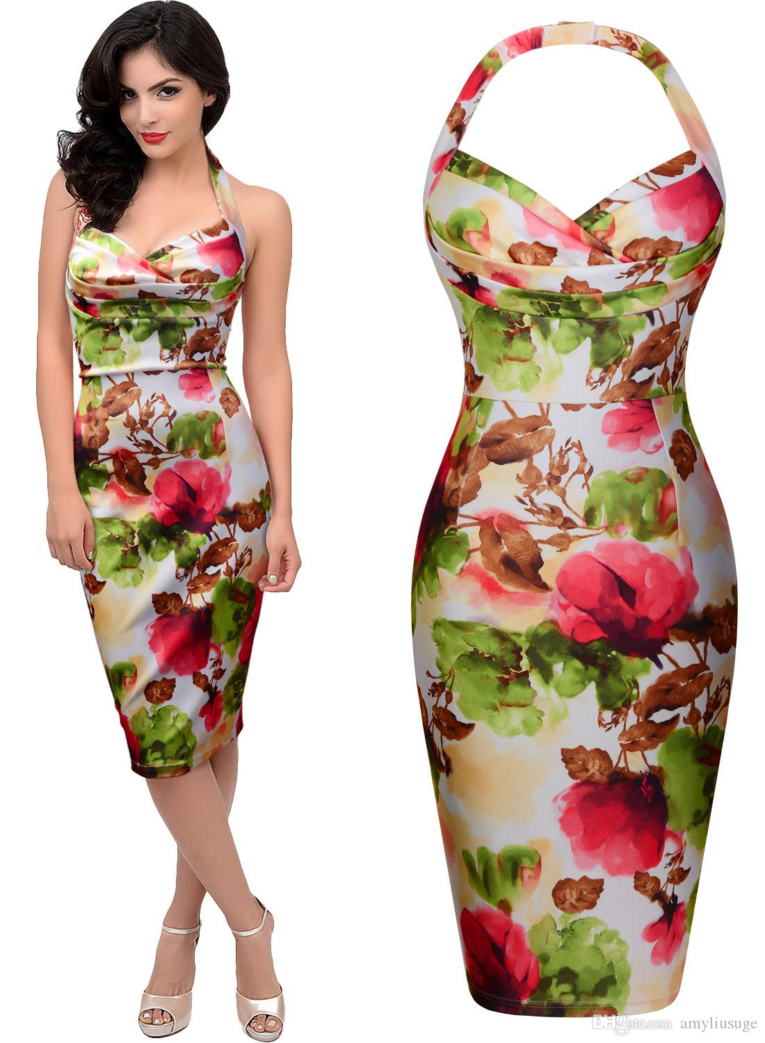 Hawaiian Dresses Women Online | New Hawaiian Women Dresses for Sale