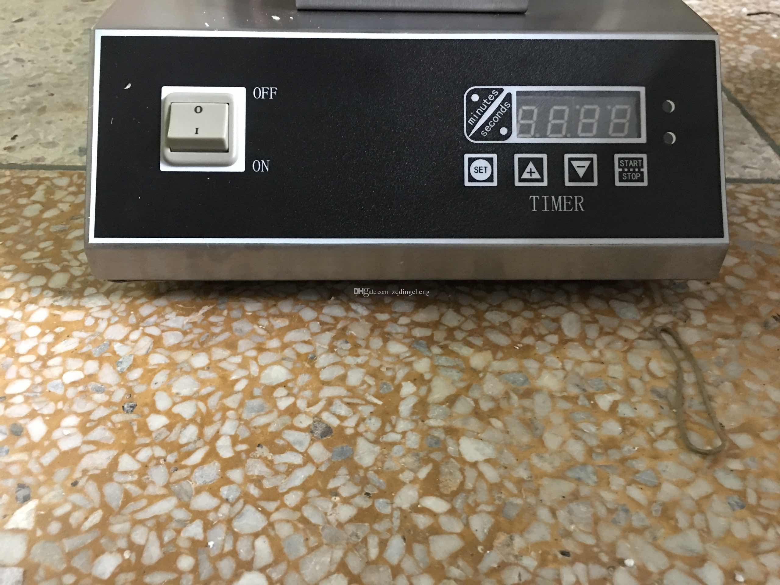 مع نوع الرقمية صانع الهراء البيض سميكة 3 طبقات سطح غير لاصقة