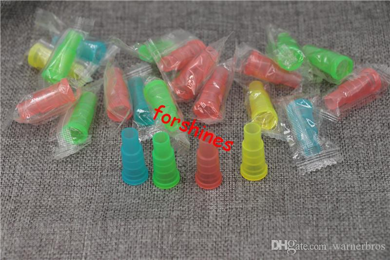 USA Arabian SHISHA SHI SHA Test Drip Tip Cap plastic hookah pipe Mouthpiece new smoking pipe Disposable mouth tips cheap price