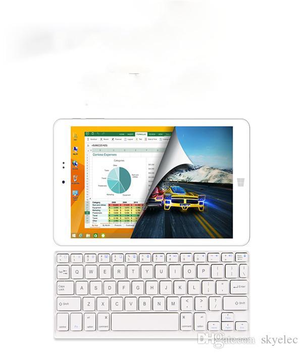 Tablets Intel CHUWI Hi8 Dual Boot 8 Inch Tablet PC Windows 10 Android Tablets Intel Z3736F 2GB RAM 32GB ROM 1920 1200 Dual Camera Tablet