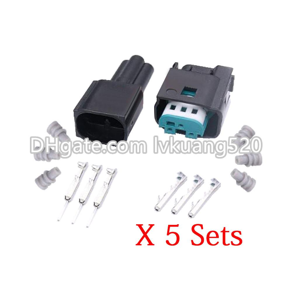 Stupendous 2019 Vh3 96 3 Pin 0 6Mm Automotive Connectors Wiring Terminals A Set Wiring Digital Resources Helishebarightsorg