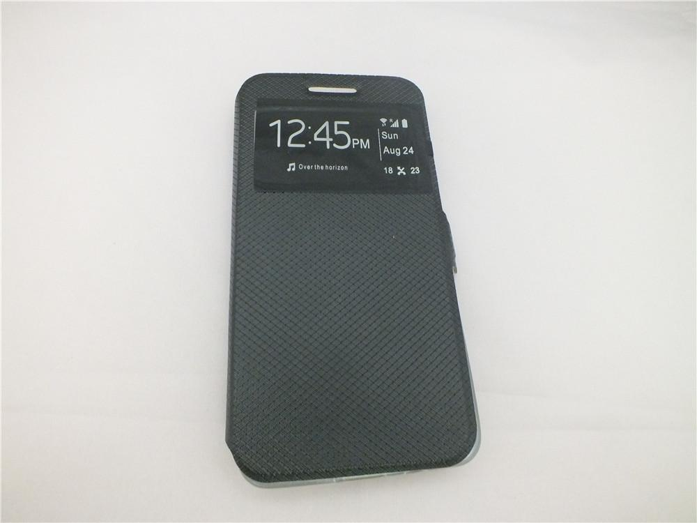 Funda con tapa para teléfono móvil Funda de cuero PU para Huawei P9 Lite mini Y6 Pro 2017 Sony Xperia Z2 Z3 Z4 Z5 Z5 Compact Z5 Premium Xperia X XA