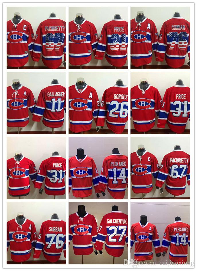 74e142986 ... release date online cheap montreal canadiens men hockey jersey 31 carey  price 67 max pacioretty 11