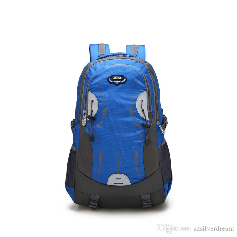 2016 Sports Camping Cycling Outdoor Man Woman Fashion Backpacks Hot Oxford  Waterproof With Ears Bags Sack Men Backpack Girl Backpacks Toddler Backpack  From ... cd085fdd9a