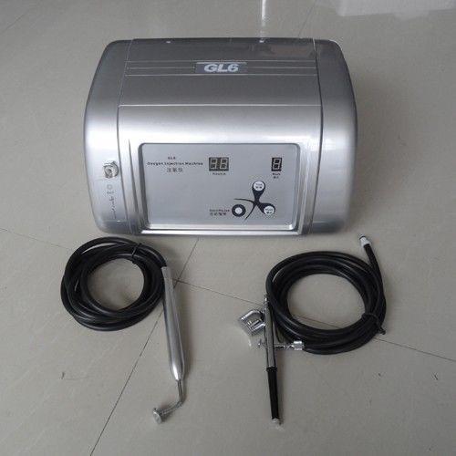 El mejor mini humectante portátil del aerosol del jet del aerosol del agua de la cáscara del rejuvenecimiento de la piel del oxígeno de la cáscara de la máquina facial del oxígeno