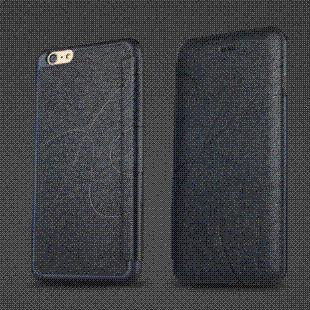"Original KLD Kalaideng Oscar II Series Wallet Flip Cover Leather Case For Apple iphone 6 4.7"" Wallet mobile phone cases"
