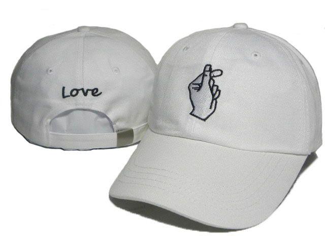 Cheap Wholesale LOVE Gesture Adjustable Hats Strapback Hats Baseball Caps  Gesture Curved Brim LOVE Caps Village Truck Driver Hats Flexfit Cap Ny Caps  From ... e2a480fb241