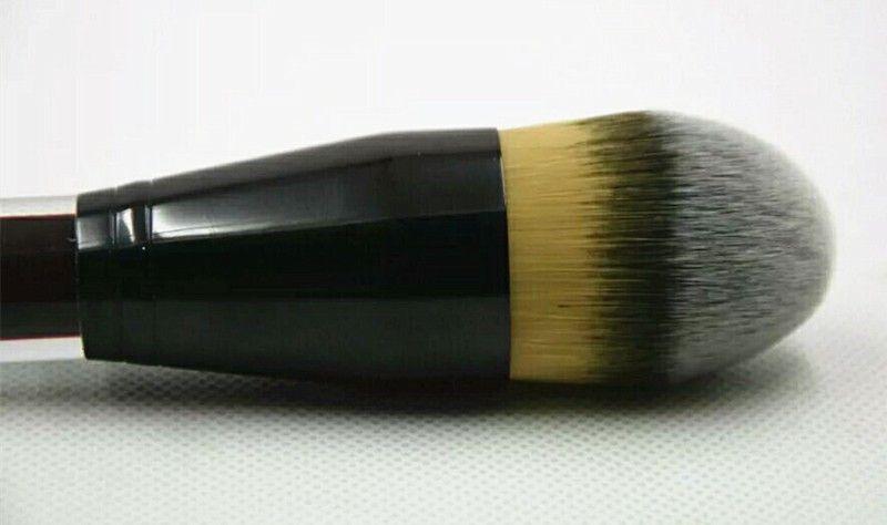 Toptan Kevyn Aucoin Profesyonel Makyaj Kapatıcı kontur krem fırça seti pinceis maquiagem kadar vakıf fırça markasını fırçalar