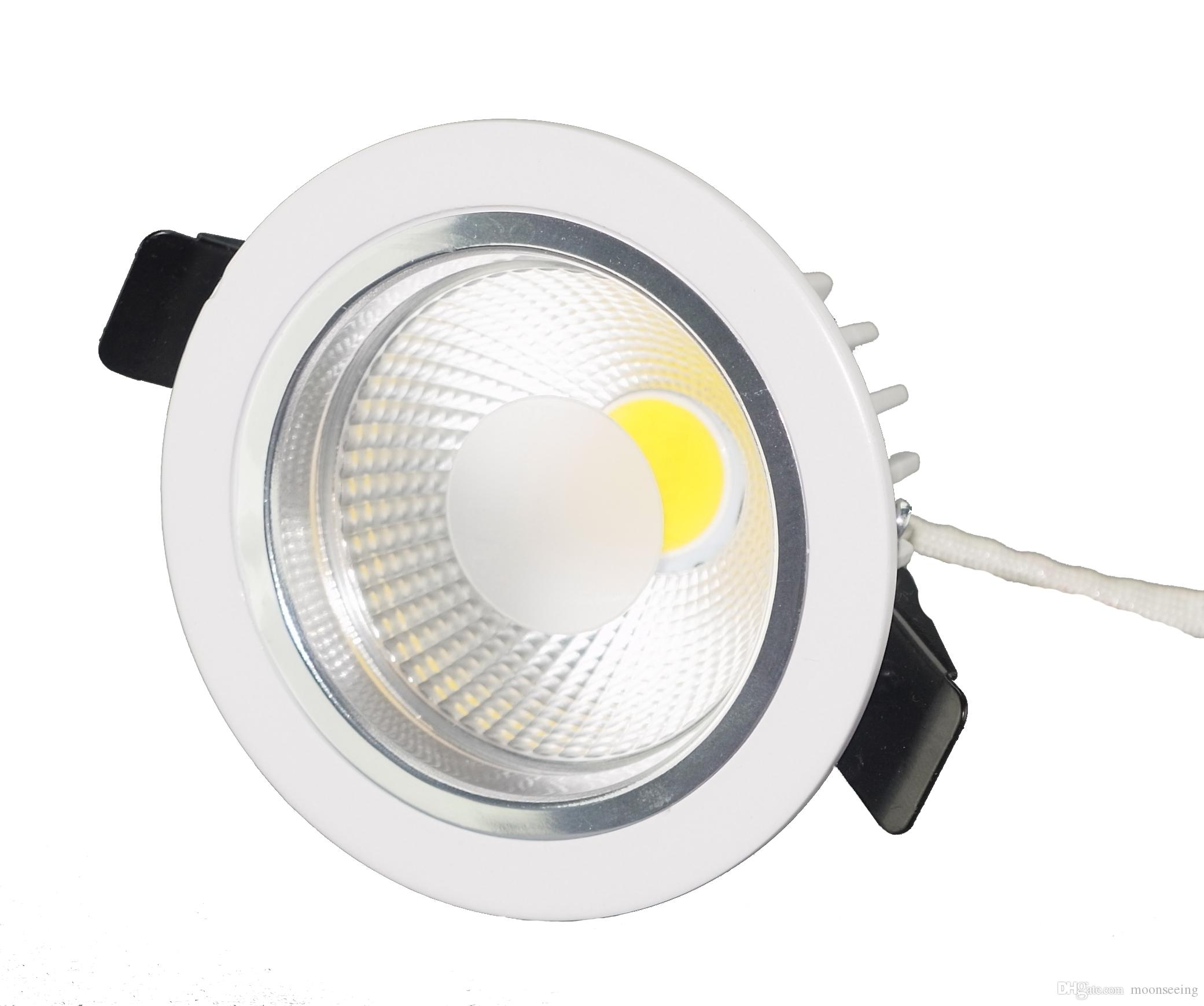 high-power-led-cob-celling-light-5w-dimmable Elegantes High Power Led Dekorationen