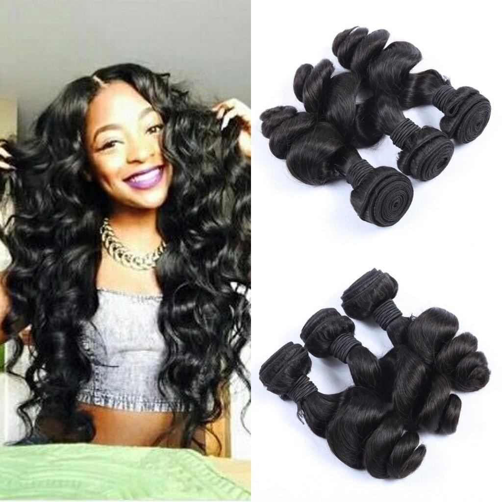 Cheap 100 human hair weave weft brazilian loose wave hair bundles cheap 100 human hair weave weft brazilian loose wave hair bundles unprocessed human hair extensions 8 30inch g easy best hair weaves best human hair for pmusecretfo Gallery