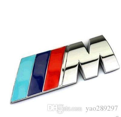 Adesivo badge in metallo 3D con logo in metallo cromato 3D Adesivo AMG in metallo Mercedes Ben Trunk Rear Decal SL SLK Class CLK
