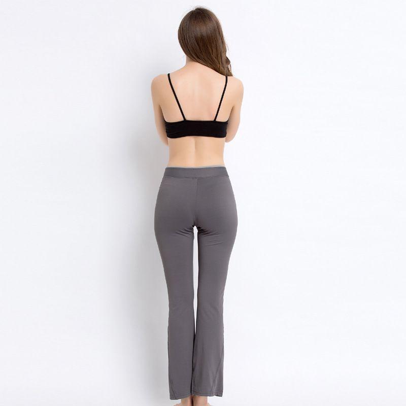 New Style Women Yoga Pants High Quality Slim Running Fitness Leggings sexual Good Elastic Profession Sports Pants