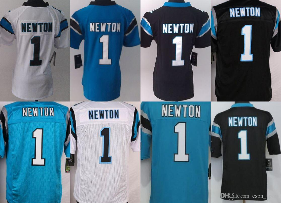premium selection 1f200 6a784 hot cam newton 1 jersey e61df 453be