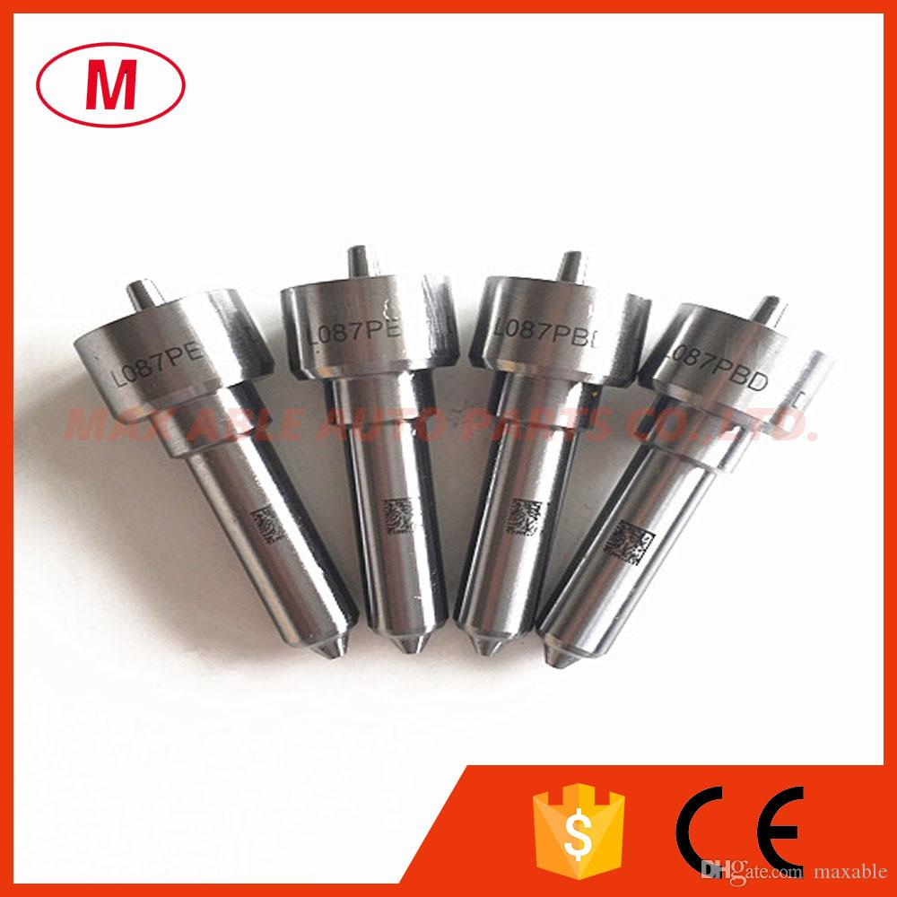 Made in China Diesel common rail Injector Nozzle/Injector Nozzle/Diesel  Nozzle L087PBD DSLA144FL087