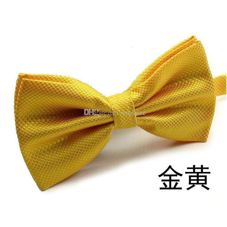 Nuovo 2017 Moda Papillon Tasca sposata Papillon Fiocco maschile Caramella Colore farfalla Cravatte uomo Donna Uomo Bowties i