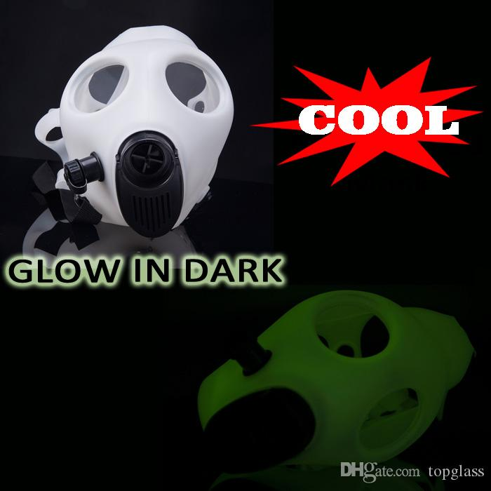2018 cool glow gas maskfactory sales colorful silicon mask gas 2018 cool glow gas maskfactory sales colorful silicon mask gas mask for glass waterpipes mask only for hookah vaporizer filter smoking pipe from topglass voltagebd Image collections