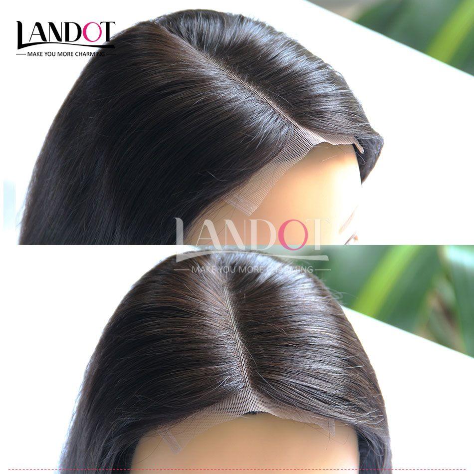 Brazilian Body Wave Virgin Human Hair Lace Closures Free Middle 3 Part Peruvian Malaysian Indian Cambodian Mongolian Hair Closure 4x4 Size