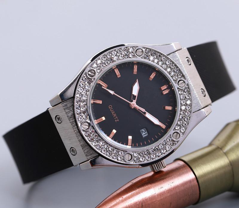 2da02c26fed3 Compre DIDUN Relojes Hombres Marca De Lujo Relojes Deportivos Reloj De  Pulsera Militar De Cuarzo .30 M Reloj Resistente Al Agua Hombres A  15.23  Del ...