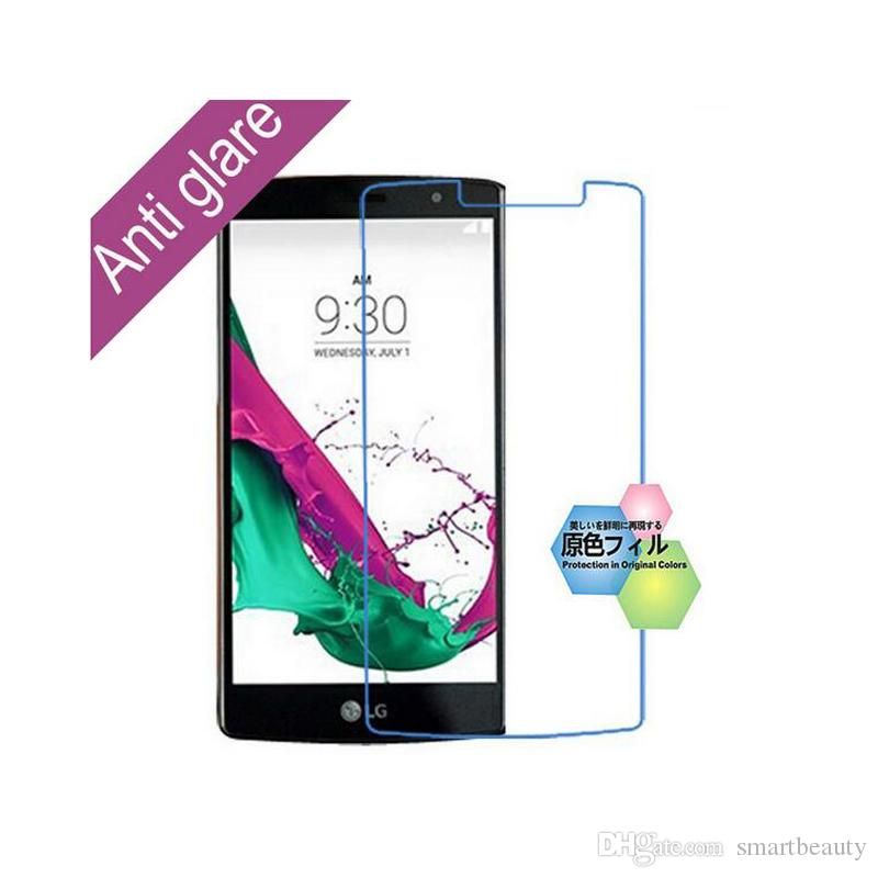 Explosion-proof LCD Clear Tempered Glass Transparent Screen Protector Film Ultra thin For LG G G2 G3 G4 G4S