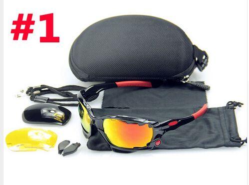 Brand Cycling Sun Glasses Mountain Bike Goggles Cycling Glasses