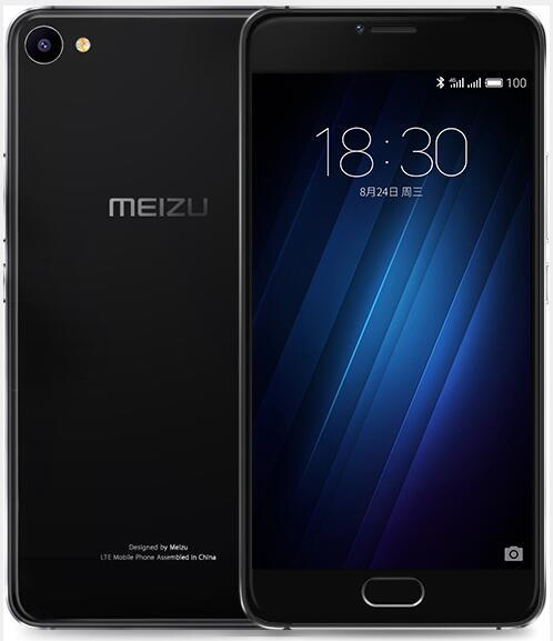 Meizu U10 4G LTE Cell Phone Octa Core 16GB/32GB 5.0