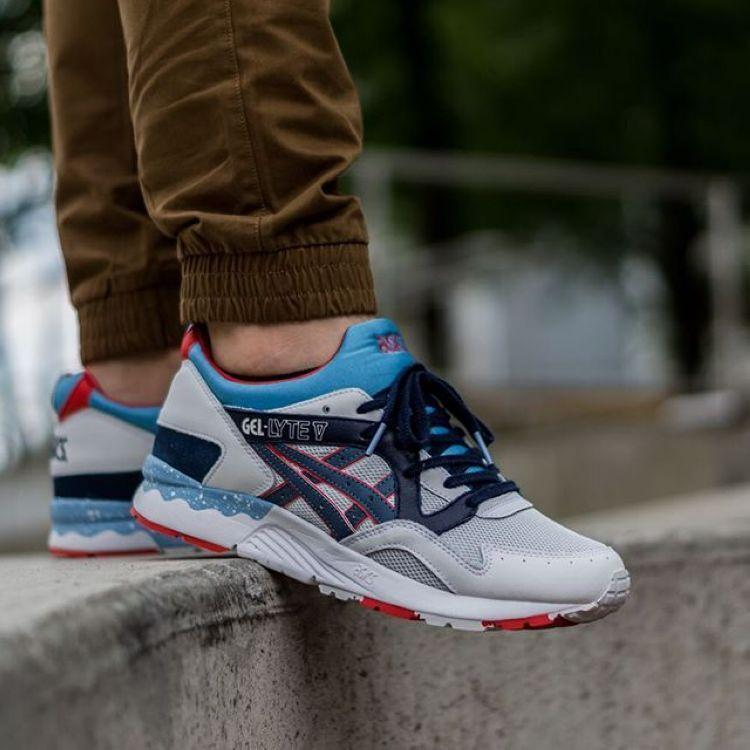 asics mujer sneakers