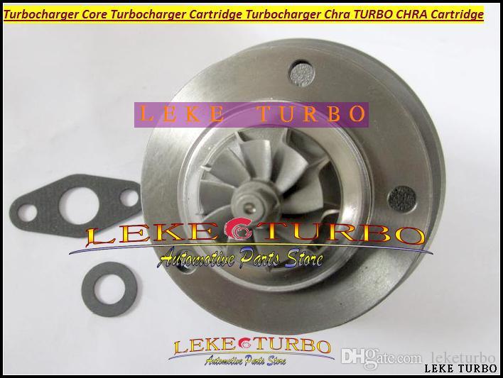 Turbocharger Core Turbocharger Cartridge Turbocharger Chra TURBO CHRA Cartridge Core KP35 54359880005 54359700005 (3)