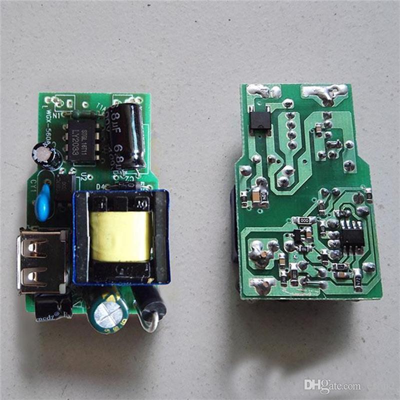 Chargeing parede Carregador Rápido de alta velocidade carregadores de parede de viagem da UE plug-nos 5V / 2A 9V Adapter / 1.67A Home For Samsung Galaxy S6 S7
