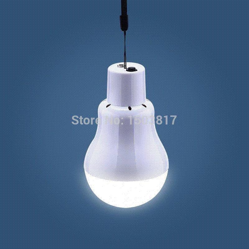 Sistemi Di Illuminazione Per Esterni.Sistema Di Illuminazione A Led Ad Energia Solare Per Esterni Interni 1 Lampada A Incandescenza Per Lampade Da Campeggio A Bassa Potenza Utilizzata