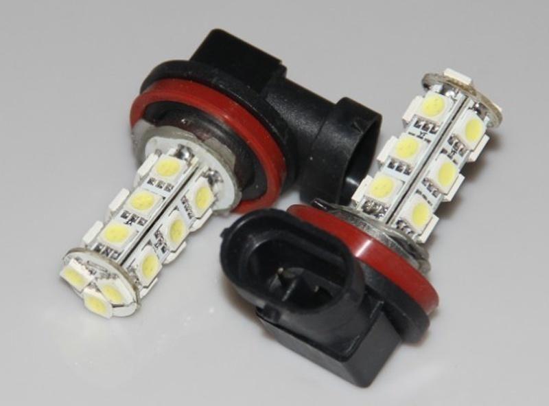 Led Lampen Auto : Großhandel stück rot weiß gelb h led birnen lampen für