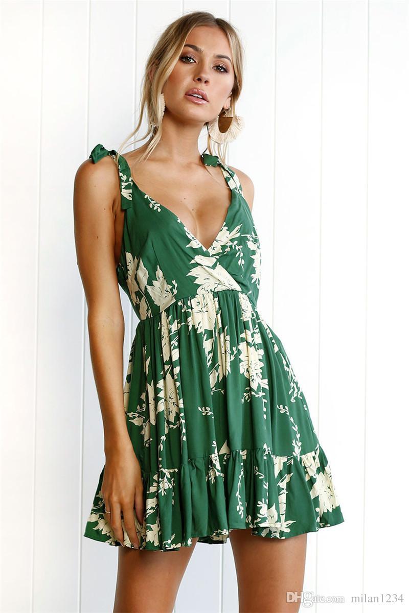 db417d2df9a Beautiful Beach Sun Dresses - Gomes Weine AG