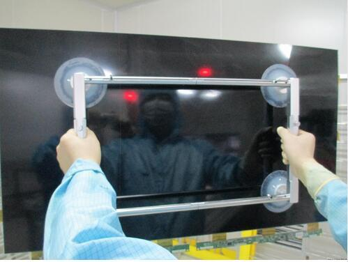 Best 4 Suction Cup Retractable Suction Tv Lifter Led Tv