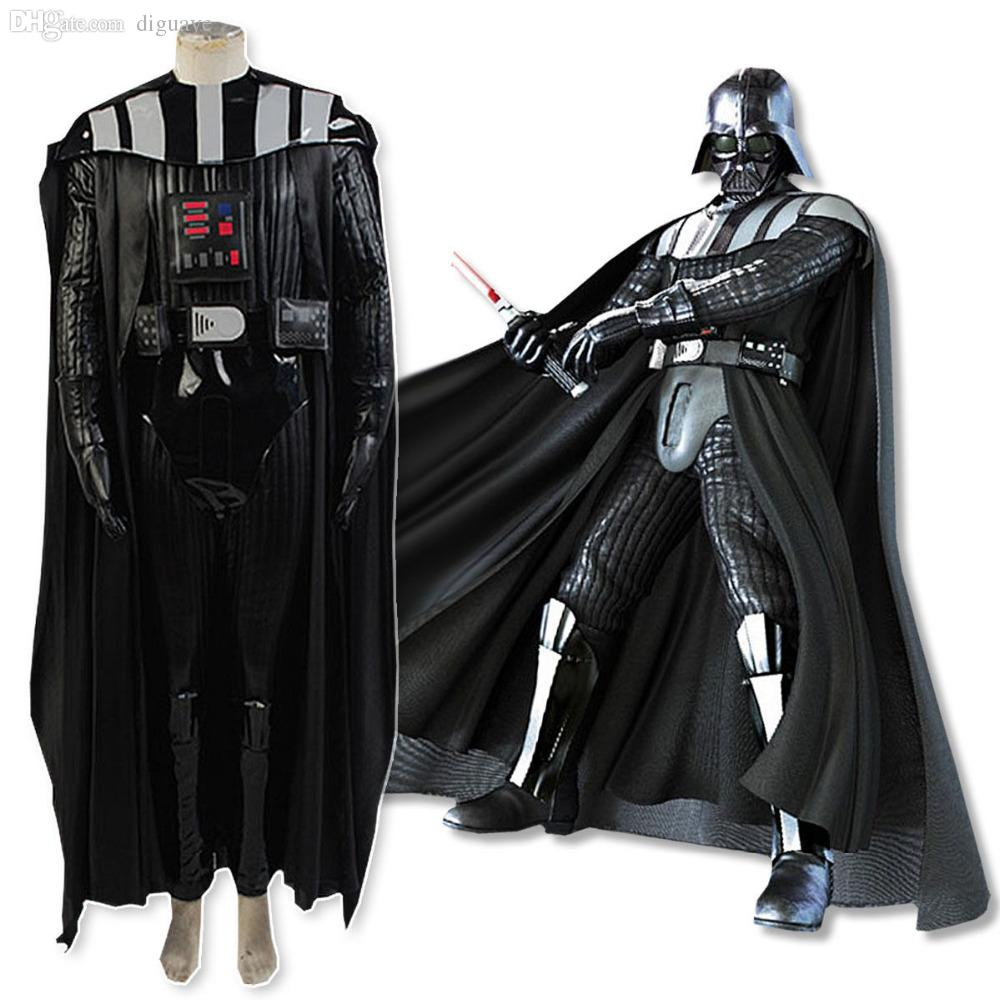 see larger image - Halloween Darth Vader