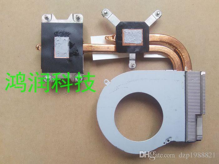100% NEU Original Kühlung für HP G4 G6 G4-2000 G6-2000 CPU kühlkörper 711472-001 712114-001 4GR33HSTP90 CPU in motherboard