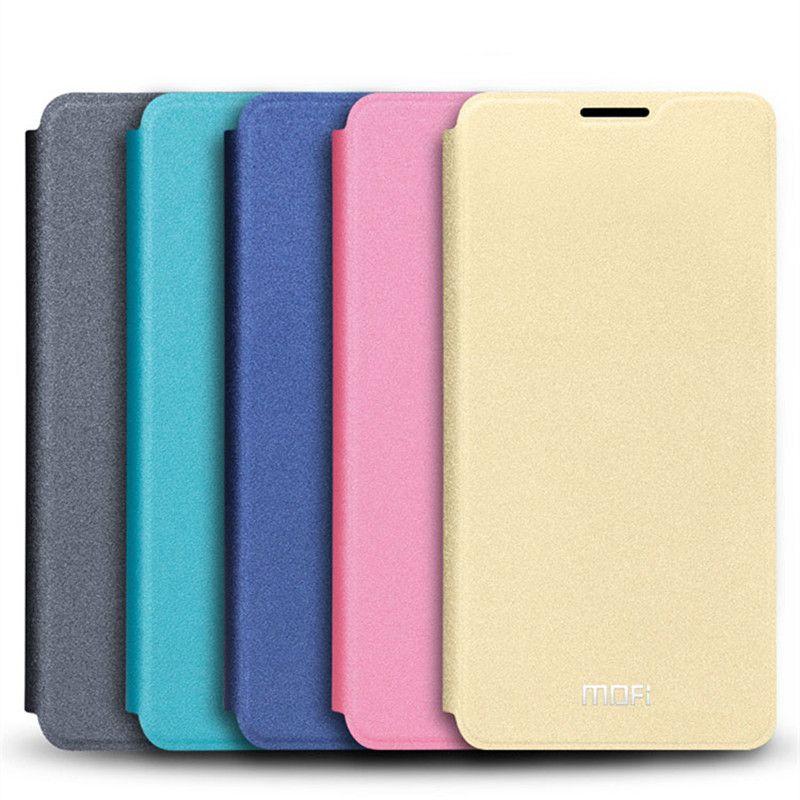 dfd9e7377 OnePlus 3 Case Cover Original Mofi Flip Cover PU Leather Case For One Plus  3 OnePlus Three 3 Cover Phone Case Funda Coque Capa Cute Phone Cases Cheap  Phone ...