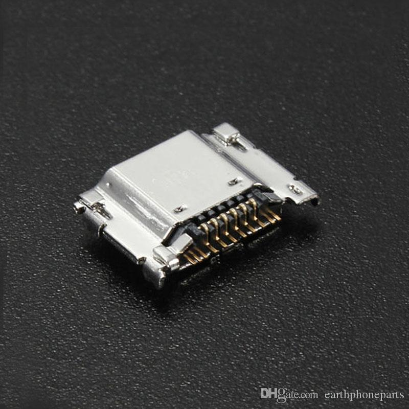 Micro USB Dock Connector Charging Socket Port Replacement Part For Samsung Galaxy S3 III i9300 i747
