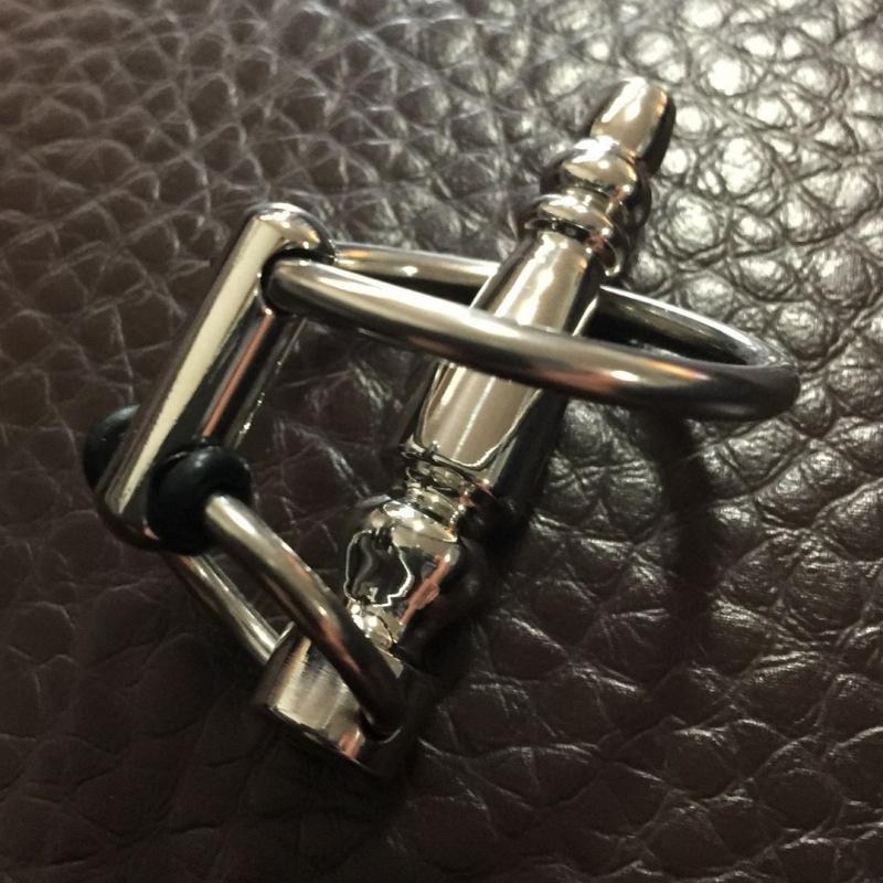 Urethral Dilator Sex Toy Catheter Penis Plug Male