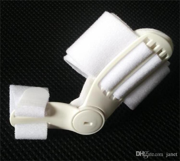 Dispositivo de joanete Hallux Valgus Pro Aparelho ortopédico Toe Corretivo Cuidados Com Os Pés Corrector Polegar Goodnight Orthotics Óssea Diária